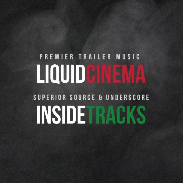 Liquid Cinema & Inside Tracks